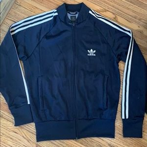 Men's adidas originals vintage track jacket